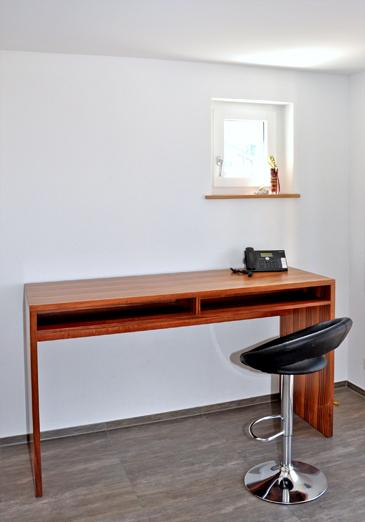 Büromöbel | Individuelle Arbeitsumgebung von Affentranger ...